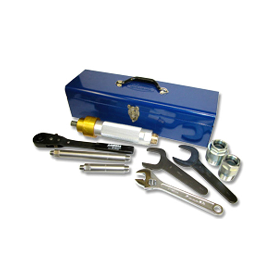 T395 NATURAL GAS TAPPING TOOL KIT